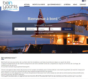 beinyachts