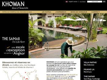 khowan